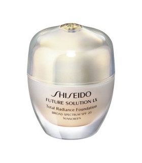 Future Solution LX Teint Luminosité Total de Shiseido