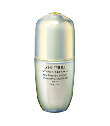 Future Solution LX Emulsion Protection Totale 75ml de Shiseido