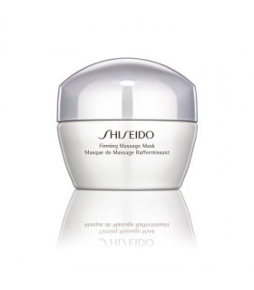 Masque de Massage Raffermissant	50ml de Shiseido