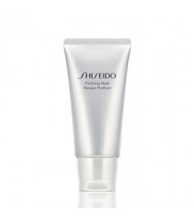Masque Purifiant	75ml de Shiseido