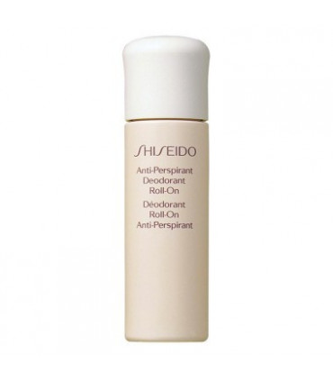 Anti-Perspirant Déodorant Roll-on 50ml de Shiseido