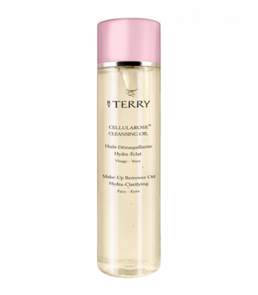 Cellularose Huile Démaquillante 150ml de By Terry