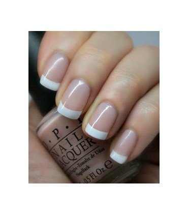 Renforcement  Semi-permanent French OPI