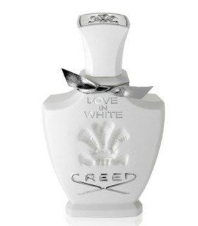 Love In White Millésime Eau de Parfum Vaporisateur 75ml de Creed