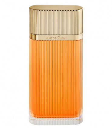 Must Eau de Toillette Vaporisateur 100ml de Cartier