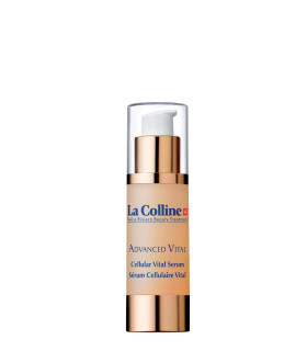 Sérum Cellulaire Vital 30ml de La Colline