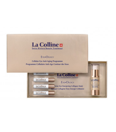 Cure Eye-Ology de La Colline