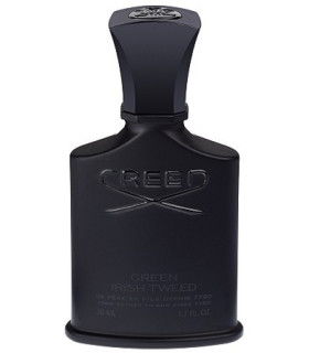 Green Irish Tweed Millésime Eau de Parfum Vaporisateur 50ml de Creed