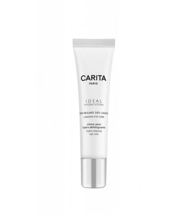 Ideal Hydratation Soin Regard des Lagons de Carita