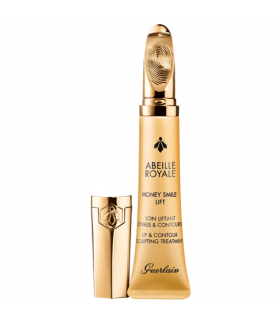 Abeille Royale Honey Smile Lift  Soin Liftant Lèvres et Contour de Guerlain