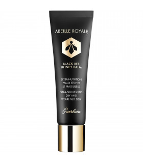 Abeille Royale Black Bee Honey Balm de Guerlain