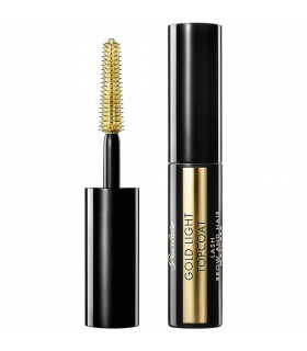 Gold Light Topcoat Mascara Or Soucils, Cils et Cheveux de Guerlain