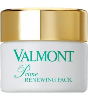 Renewing Pack Prime Masque Crème Pot 125ml de Valmont