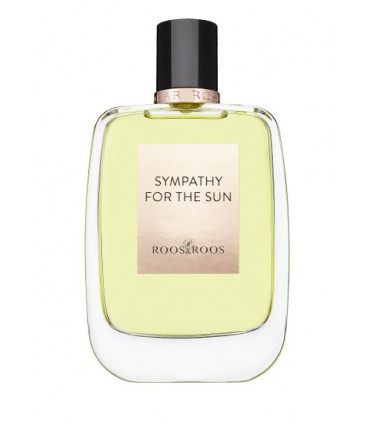 Sympathy For The Sun Eau de Parfum Vaporisateur 100ml de Dear Rose