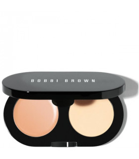 Creamy Concealer Kit Anti-cernes de Bobbi Brown