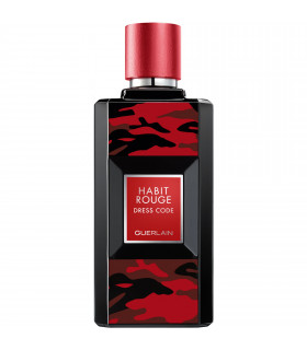 Habit Rouge Dress Code Eau de Parfum Vaporisateur 100ml de Guerlain