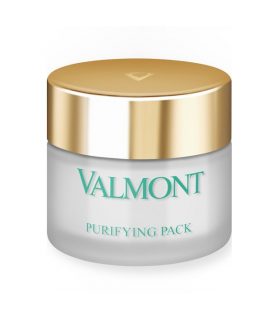 Purifying Pack Masque clarifiant exfoliant sans grains de Valmont
