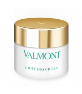 Soothing Cream Soin Hydro Apaisant Pot 50ml de Valmont