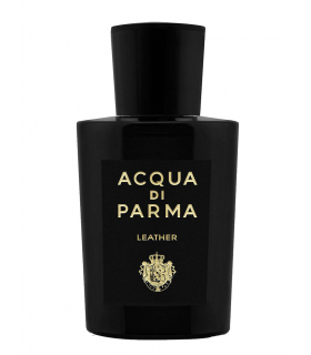 Leather Eau de Parfum Vaporisateur 100ml de Acqua di Parma
