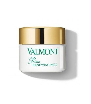 Renewing Pack Prime Masque Crème Pot 50ml de Valmont