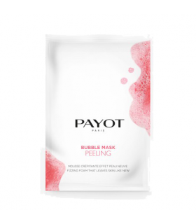 Bubble Mask Peeling x8 de Payot