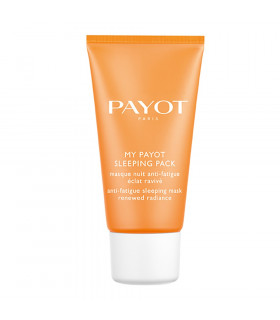 My Payot Sleeping Pack de Payot