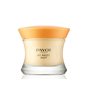 My Payot Nuit de Payot