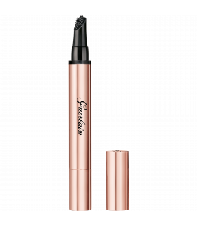 Mad Eyes Brow Framer Gel Volume Naturel de Guerlain