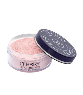 Hyaluronic Hydra-Powder Poudre Libre Matifiante Teintée de By Terry