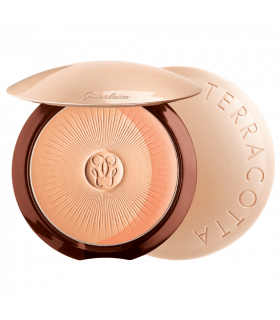 Terracotta Joli Teint Duo Bonne Mine Naturelle de Guerlain