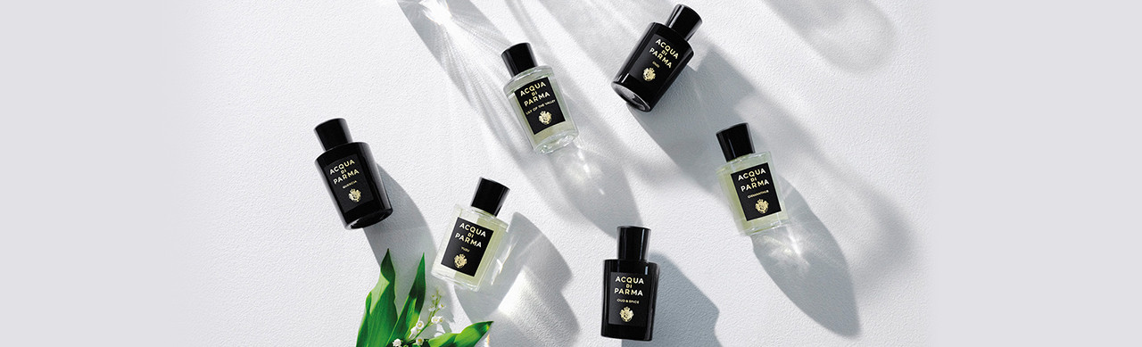 Oud and Spice - Lily of the Valley